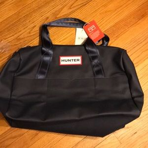 NWT Hunter for Target Anniversary weekend bag